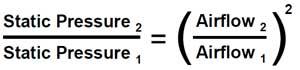 نسبت-فشار-استاتیک